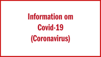 Text information om Covid19